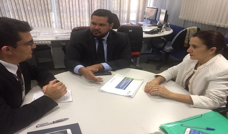 Jean Oliveira afirma que Eletronorte vai construir a ponte de Itapuã do Oeste