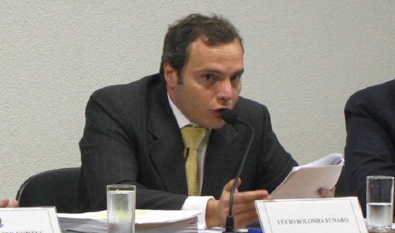 Juiz prorroga permanência de Funaro na carceragem da PF por cinco dias