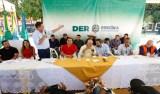 Emendas de Maurão de R$ 1,6 milhão são liberadas e beneficiam 11municípios