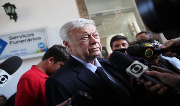 EUA e Espanha pedem prisão de ex-presidente da CBF, Ricardo Teixeira