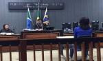 Travesti é condenada a 24 anos de prisão por matar policial civil a tiros em Campo Grande