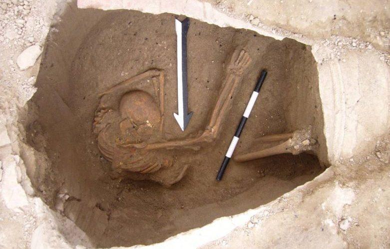 Achados arqueológicos desafiam a vontade de Deus