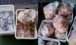 Procon apreende mais de 300 kg de carne imprópria para consumo em restaurante de clube, em Goiânia