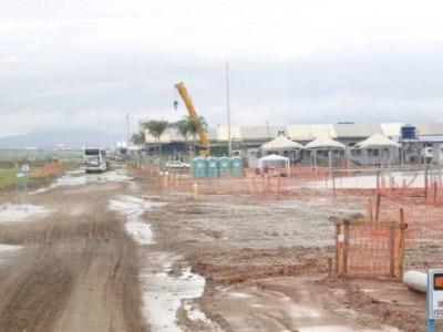 Petrobras vai concluir construção do Comperj em parceria com empresa chinesaPetrobras vai concluir construção do Comperj em parceria com empresa chinesa