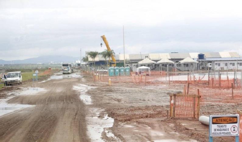 Petrobras vai concluir construção do Comperj em parceria com empresa chinesa
