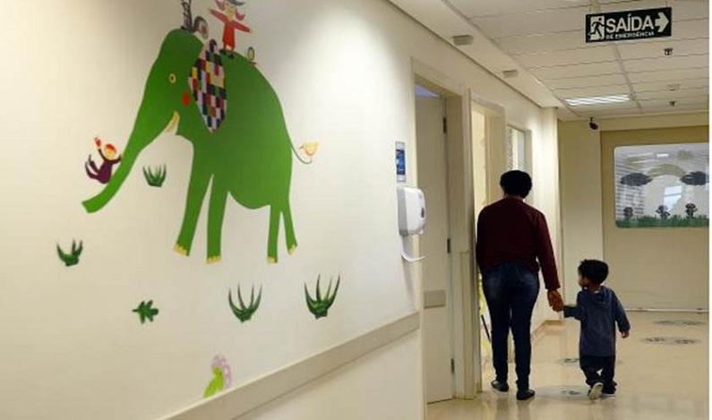 Atendimento a crianças com cardiopatia congênita é ampliado no SUS