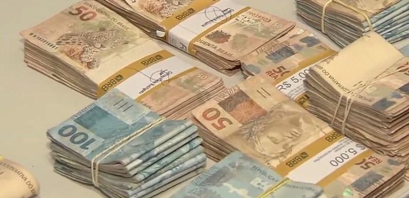 Câmara discute PL que proíbe circulação de cédula de dinheiro no Brasil
