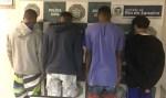 Polícia do Rio prende 4 por estupro coletivo de menina de 16 anos