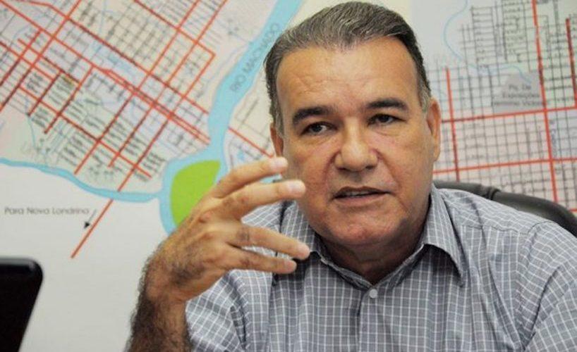 """Jesualdo Pires é o """"coringa"""" para o Senado em 2018"""