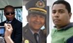 Presos por espionagem na PM, coronéis e cabo são exonerados da Casa Militar de MT