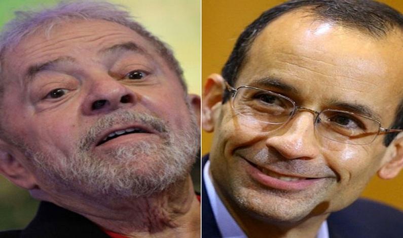 Lula e Odebrecht depõem nesta terça como testemunhas de Cunha e Funaro