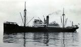 Navio nazista carregado com ouro brasileiro é encontrado em litoral da Islândia