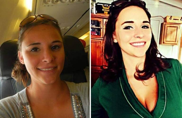 Mulher de 27 anos é condenada à prisão após assediar passageira em voo