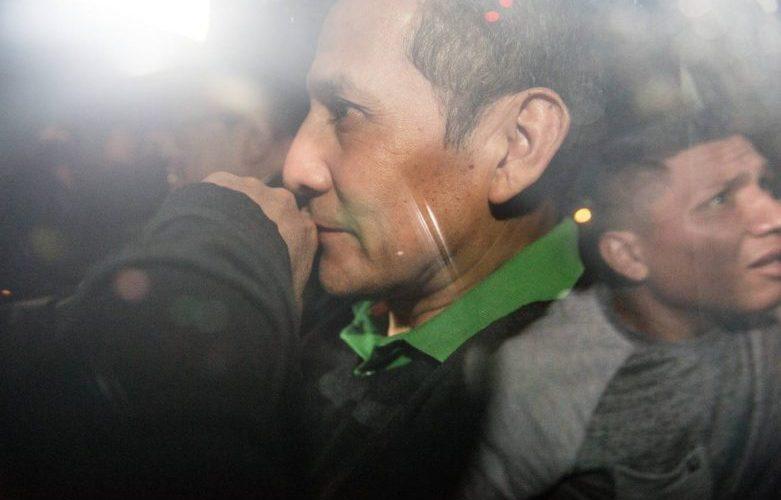 Ex-presidente do Peru é preso por caso Odebrecht