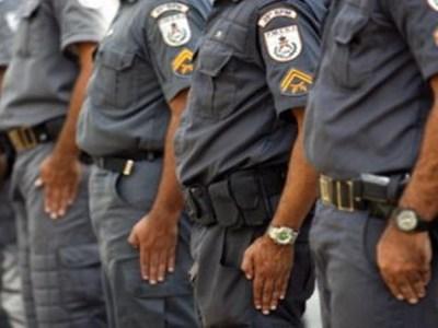 Um policial militar morre no Rio de Janeiro a cada dois dias