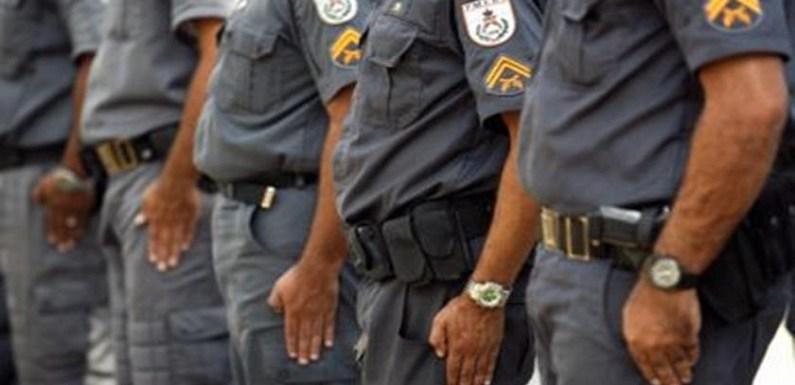 Policiais militares são presos por tentativa de extorsão no RJ