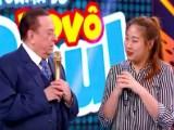 Internautas acusam Raul Gil de racismo contra asiáticos em seu programa