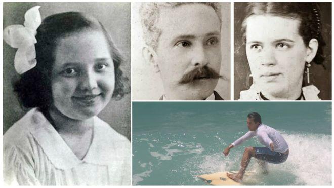 Criança, fazendeiros e até surfista: veja quem são os (possíveis) futuros santos brasileiros