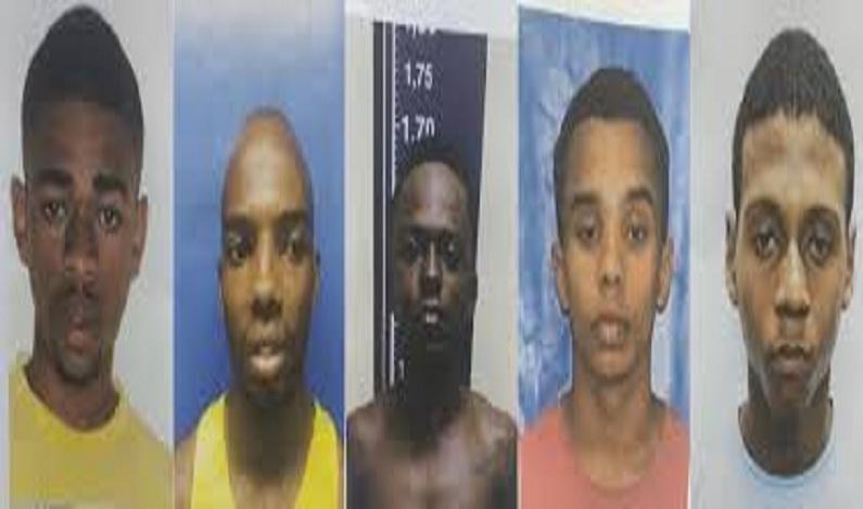 Justiça decreta a prisão de 5 homens por assalto a estrangeiros na trilha do Corcovado