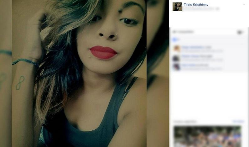 Jovem é preso em flagrante após estrangular e simular suicídio da namorada em MT