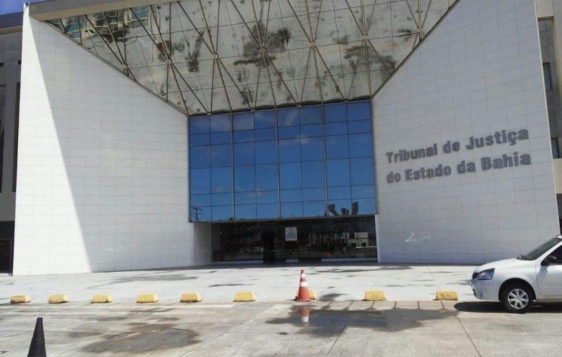 TJ da Bahia fecha 33 comarcas no Estado