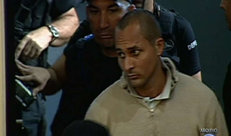 Justiça do DF suspende visitas íntimas a traficante Marcinho VP, preso no RN