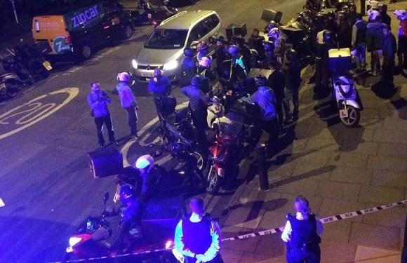Jovem é detido sob suspeita de cometer série de ataques com ácido em Londres