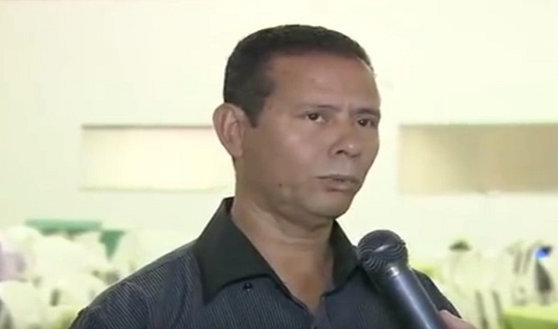 Prefeito de Baldim, na Grande BH (MG), é preso suspeito de pedofilia