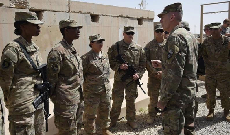 Exército dos EUA mata chefe do Estado Islâmico no Afeganistão