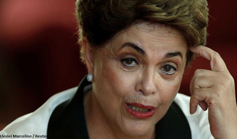 Gilmar Mendes intima ex-presidente Dilma a pagar multa aplicada em 2010