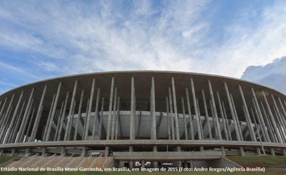 MPF denuncia 12 por superfaturamento do Mané Garrincha