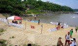 Festival de Praia de Fortaleza do Abunã deve ser um grande atrativo para o turismo da capital