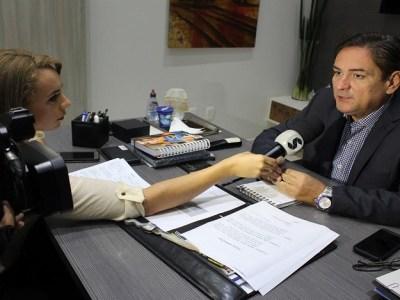 Presidente da Fecomércio-RO pede celeridade nas obras da dragagem da hidrovia do Madeira