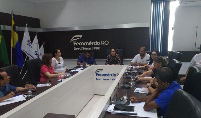 Fecomércio-RO recebe da Prefeitura a certificação pelo Programa Boas Práticas em Sustentabilidade