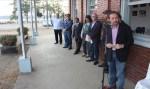 Fecomércio-RO participa de solenidade dos 105 anos da Estrada de Ferro Madeira-Mamoré