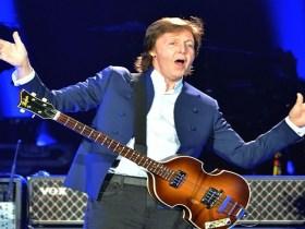 Paul McCartney fez música sobre Donald Trump para novo álbum
