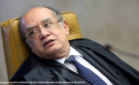 """Prisão em segunda instância é """"dispensável"""" na Lava Jato, defende Gilmar Mendes"""