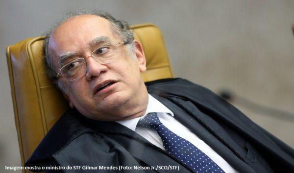 Ministro Gilmar Mendes diz que MP tem central de escuta ilegal no DF