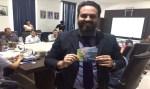 Deputado Léo Moraes participa do CONETUR para fomentar pesca esportiva em Porto Velho