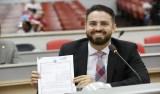 Deputado Léo Moraes cria projeto de lei que ajuda atletas de Rondônia a viajarem para competições