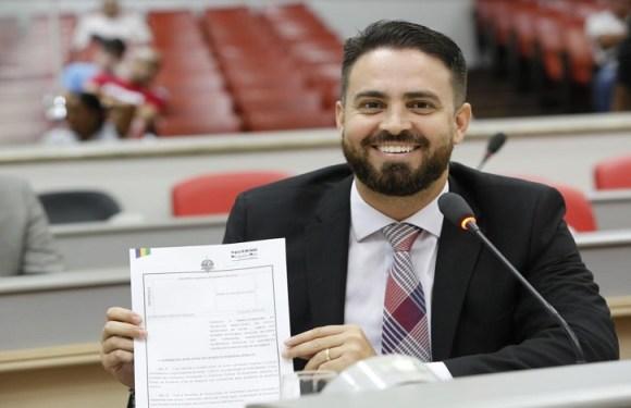 Deputado Estadual Léo Moraes consegue instalação de Posto Avançado para União Bandeirantes
