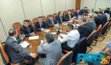 Lindomar Garçon anuncia voto contra a reforma da previdência