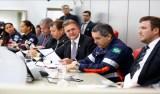 Luizinho Goebel preside Sessão Solene para entregar Votos de Louvor ao SAMU