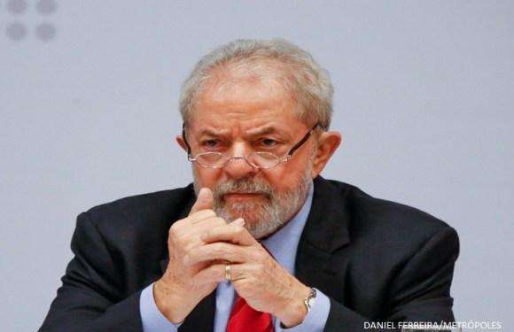 Plenário do STF decidirá sobre prisão de Lula após condenação em segundo grau