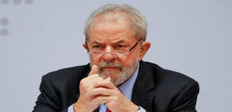 Sentença de Moro que condenou Lula chega à segunda instância