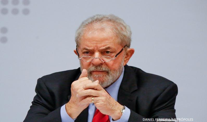 MPF pede absolvição de Lula e anulação de delação de Delcídio