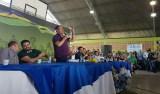 Maurão de Carvalho prestigia mutirão de consultas e liberação de emendas em Machadinho do Oeste