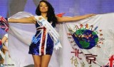 Miss Reino Unido devolve sua coroa ao ser pedida para perder peso