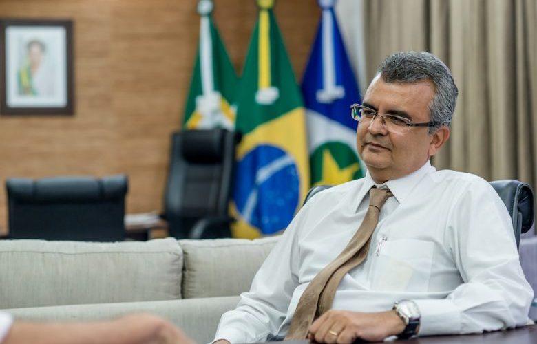 Paulo Taques, ex-Chefe da Casa Civil do MT é preso; ele mandou grampear até a amante