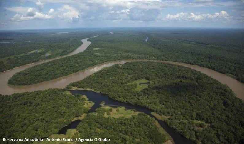 Governo revoga decreto que acaba com reserva na Amazônia, mas vai publicar outro